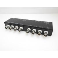 Balun PASSIVO 8 Canali  Trasmettitore / Ricevitore UTP RJ45