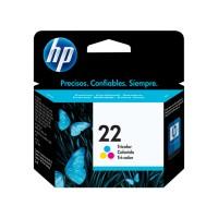HP 27 cartuccia originale colore nero C8727AE ABE