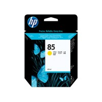 HP 85 cartuccia originale colore LIGHT CYAN C9428A