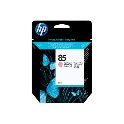 HP 85 cartuccia originale colore YELLOW C9427A