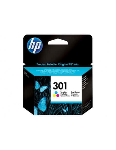 HP 301 cartuccia originale colori CH562EE ABE