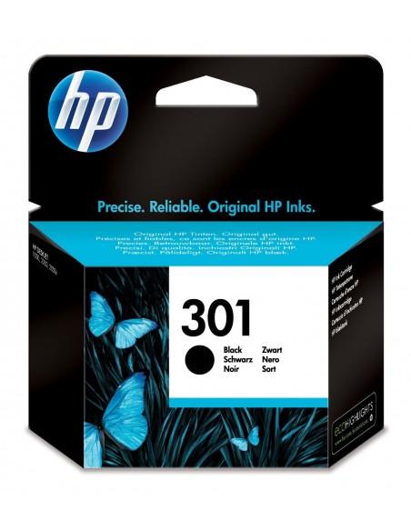 HP 301 cartuccia originale colorE NERO CH561EE ABE