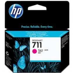 HP 711 cartuccia originale colore YELLOW CZ132A