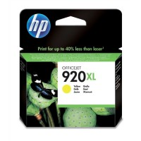 HP 920XL cartuccia originale colore CYAN CD972AE 301