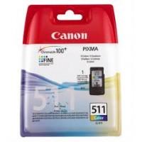 CANON 512 ORIGINALE COLORI PG 513 2971B001