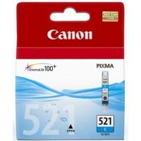CANON CLI 521BK ORIGINALE COLORE BLACK CLI 521BK 2933B001