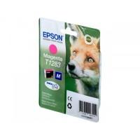 EPSON T1281 cartuccia originale C13T12814011 BLACK