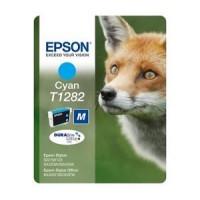 EPSON T1283 cartuccia originale C13T12834011 MAGENTA