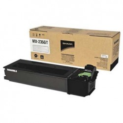 TONER SHARP ORIGINALE AR-020T