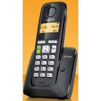 DECT CORDLESS DUAL PHONE HL-9000 USB