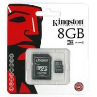KIGNSTON 16GB SDHC CLASS 4 FLASH CARD