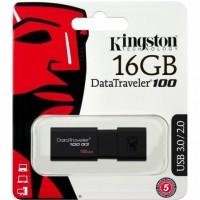 PENDRIVE PENNA USB 128GB KINGSTON USB 3.1 /3.0 /2.0 DT100G3/128GB