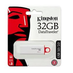 PENDRIVE KINGSTON 8GB G4 MEMORIA USB 3.0 2.0 8 GB ORIGINAL PENNA DRIVE DTIG4/8GB