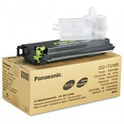 Panasonic DQTU18B Toner originale (DQ TU18B) - nero