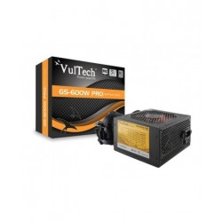 Alimentatore 500W Micro-ATX Bulk