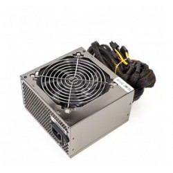 ALIM. PC ATX 670W 24+4 PIN PCI EXPRESS FAN 12cm SILENT