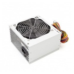 ALIM. PC ATX 800W 24+4 PIN FULL CON. FAN 12cm SILENT