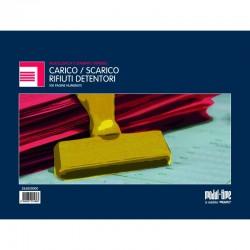 RIFIUTI - CARICO-SCARICO DETENTORI (MODELLO A)