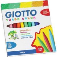 Pongo 100x50gr Colori assortiti Giotto