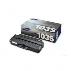Samsung toner MLT-D103S da circa 1500 pagine per stampanti ML-295x/SCX-4701/4705/4726/4727/4728/4729