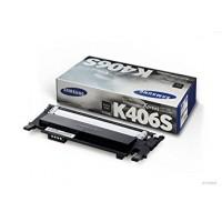 Samsung CLT-K406S toner originale nero (1500 pagine)