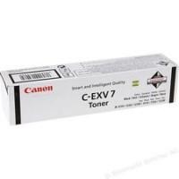 Canon C-EXV7 toner originale nero per iR 1210/1230/1270F/1510/1530/1570F