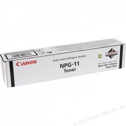 Canon NPG-11 1382A002 Toner originale nero per NP6012/6112/6212/6312/6412/6512/6612