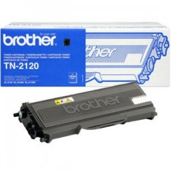 Brother TN-2120 toner originale