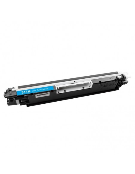 Toner CE311A per stampanti HP Color LaserJet Pro 100, M175a MFP, CP1025, CP1025nw, M175nw MFP