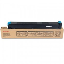 Toner Sharp MX-23GT-BA Originale nero