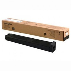 Toner Sharp MX-27GT-CA Originale ciano
