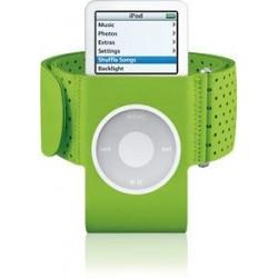 iPod nano Armband - Green