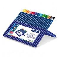 Astuccio Staedtler 24 matite colorate Ergo Soft Aquarell