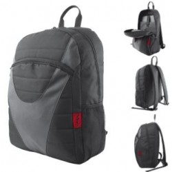 Zaino Tucano BACKPACK Doppio per Notebook da 15.6'P