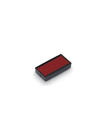 Trodat Cartuccia di ricambio per timbri 4911 - Rosso