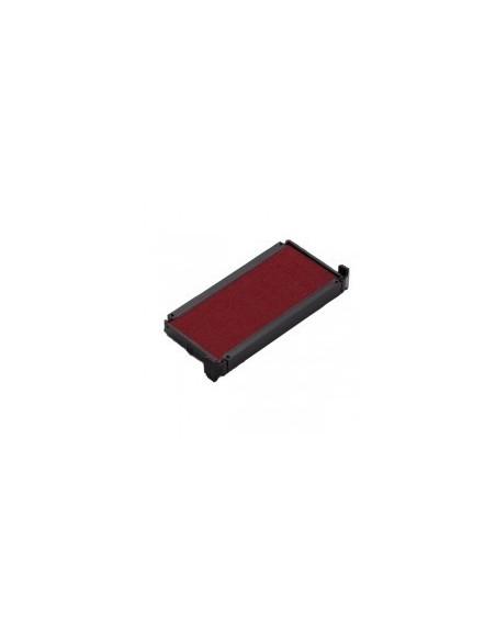 Trodat Cartuccia di ricambio per timbri 491 - Rosso