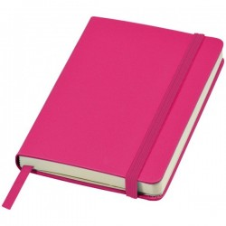 Scatto - Ruled Notebook A6 - Rosa