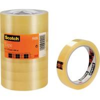 Scotch Tape 15 mm x 66 m - Trasparente