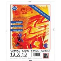 Cornice con vetro KOH-I-NOOR 13X18