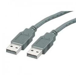 Cavo USB 2.0 A Maschio - A Maschio da 5 metri