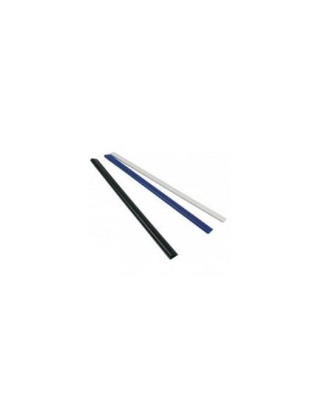 Dorsino Rilegafogli n. 50 da 8 mm - Blu