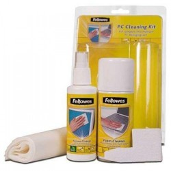 PC CLEANING KIT- FELLOWES