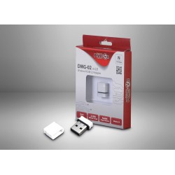 Adattatore wireless USB Inter-Tech DMG-02 USB2.0 150Mbps