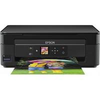 Stampante Inkjet Epson Expression Home XP-342 Multifunzione a colori A4 Wireless