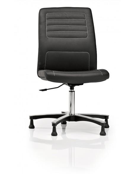 Seduta Semi-Direzionale schienale medio