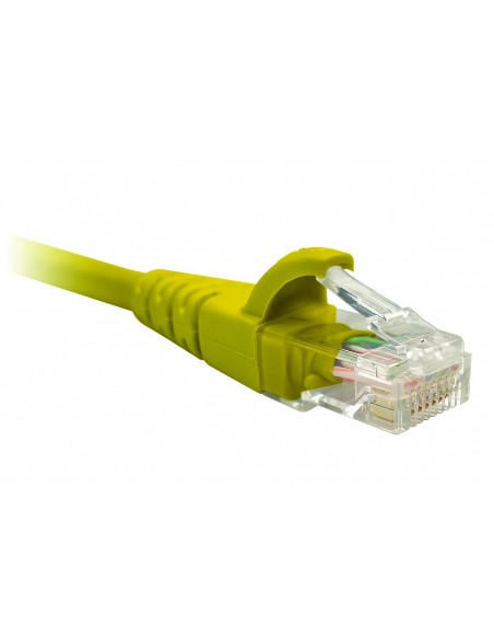 PATCH CORD UTP CAT6 PLUG RJ45 RAME 0,3m