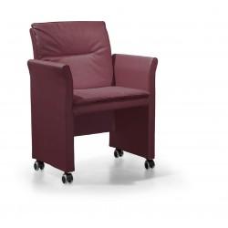 """Seduta Meeting """"ECOS"""" su ruote"""