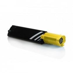 Toner Compatibile E1100Y-S (S050191Y) per Epson Aculaser C1100/CX11