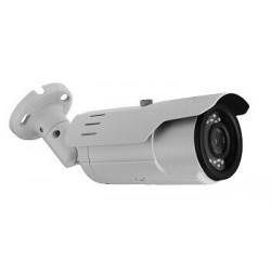 "Telecamera IP NETWORK POE CON MICRO SD SLOT - 40 metri 6mm 1/9"" SONY 2 MEGAPIXEL 1080P IMX323"