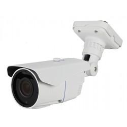 Telecamera IP NETWORK CON MOTOR ZOOM E AUTOFOCUS POE 4 MEGAPIXELOV4689 HI3516D 2.8-12mm 4X AF